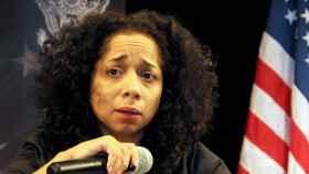 Julissa Reynoso, próxima embajadora de Estados Unidos en España.