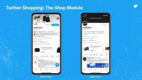 Módulo de compra de Twitter