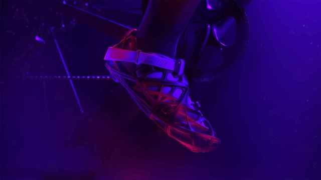 Las zapatillas LoreOne