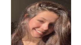 Macarena desapareció el pasado martes, 20 de julio.
