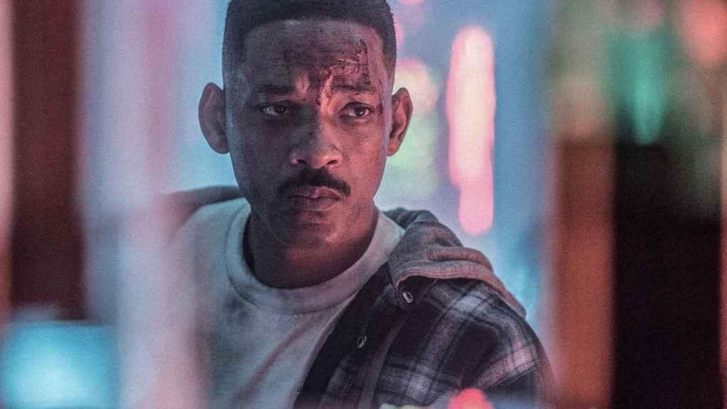 Gracias a 'Fast & Loose', Will Smith vuelve a trabajar con Netflix después de 'Bright'.