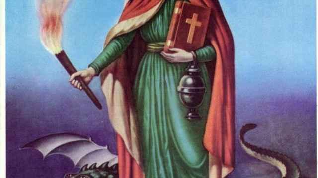 Santa Marta de Betania