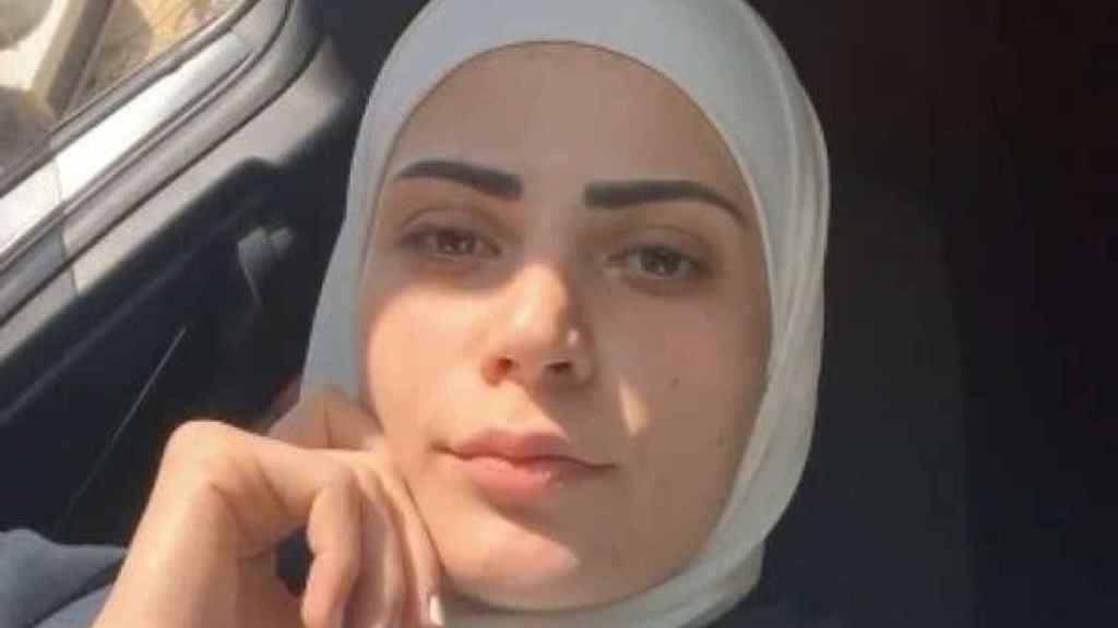 Julyana AlSadeq en una imagen de sus redes sociales.