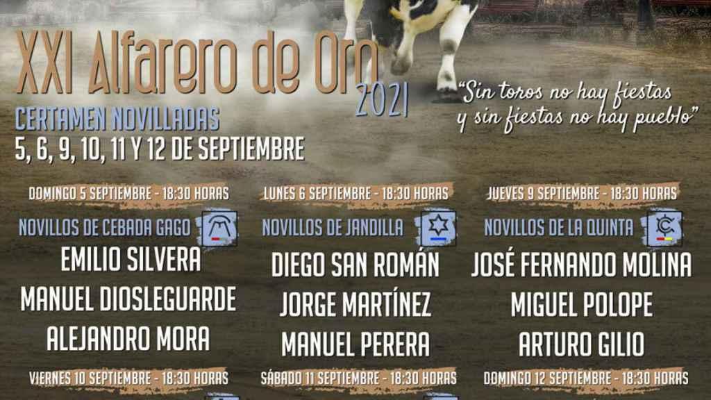 Foto: Ayuntamiento de Villaseca de la Sagra (Toledo)