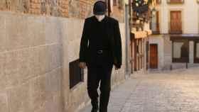 El cura de Talavera y el derecho a disfrazarse de obispo
