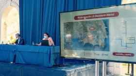 El Consell anuncia una lluvia de millones de FGV en Alicante tras dejar a la provincia casi a cero en 2020.