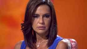 Olga Moreno ha tratado de defenderse de las acusaciones que Rocío Carrasco vertió contra ella.