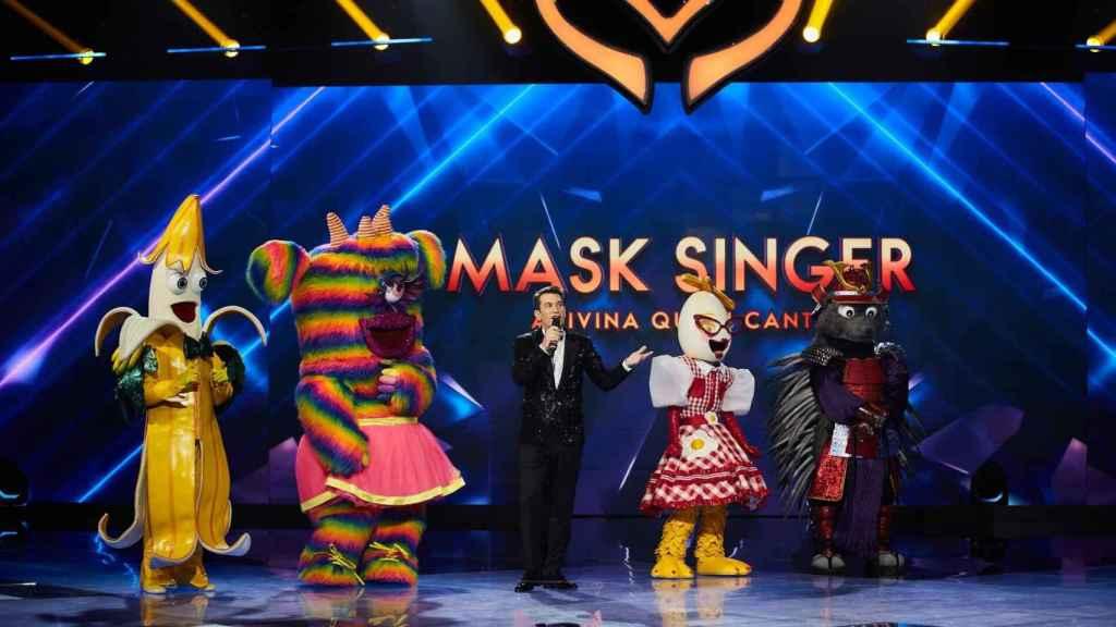 Final de 'Mask Singer': los tres grandes errores que Antena 3 debe corregir si emite una tercera edición