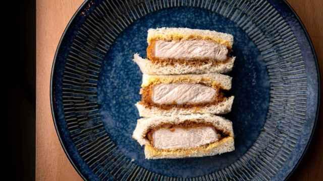 Radiografía del katsu sando, el sándwich más delicioso y dónde probarlo en Madrid