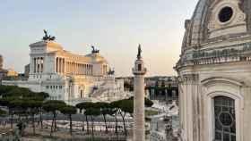 Las mejores terrazas de Roma para un verano gastronómico inolvidable