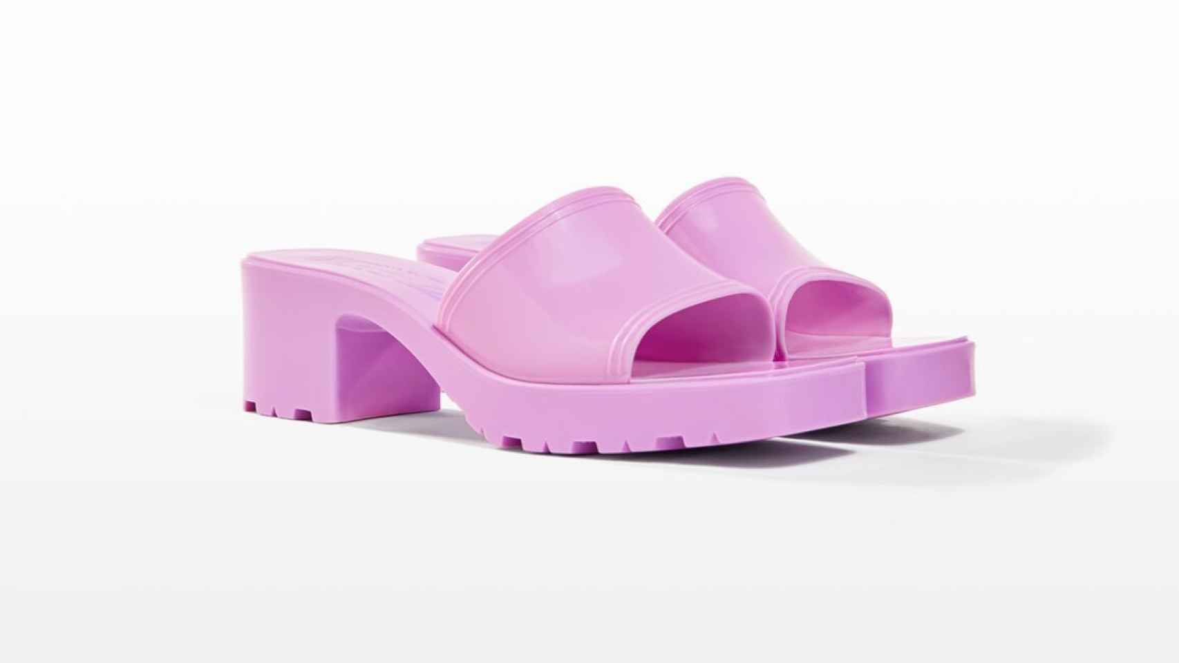 Nueve modelos de calzado de Bershka por menos de 20 euros que querrás tener