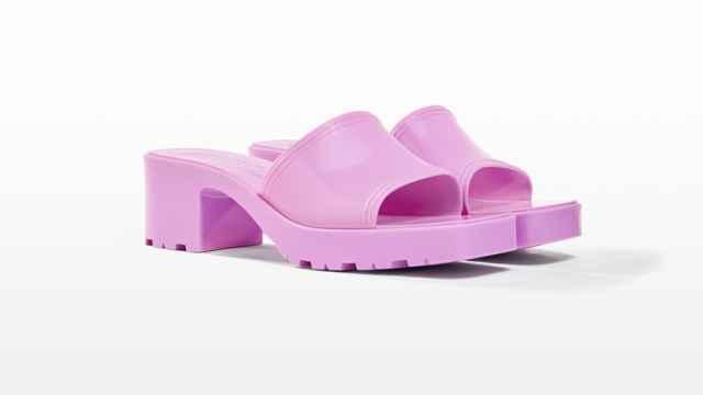 Ocho modelos de calzado de Bershka por menos de 20 euros que querrás tener
