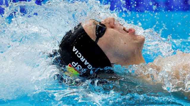 Las imágenes de la jornada del 29 de julio de los JJOO: España tiene un nuevo nadador revelación en Tokio