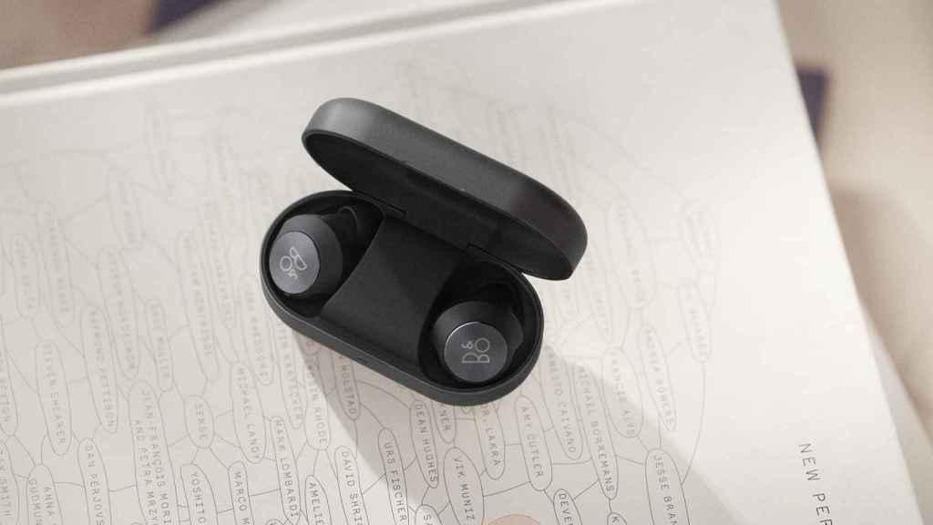 Nuevos Bang & Olufsen Beoplay EQ: los primeros auriculares TWS de la firma