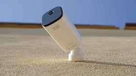 Una cámara de seguridad sencilla, completa y barata: análisis eufy SoloCam E20