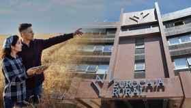 Foto: Eurocaja Rural