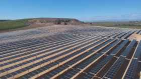El BEI financia con 54 millones siete plantas fotovoltaicas de Solaria, que suman 261 MW