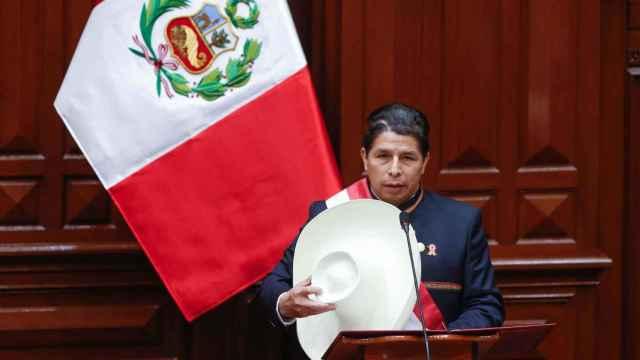 Pedro Castillo da 72 horas a los delincuentes extranjeros para abandonar Perú
