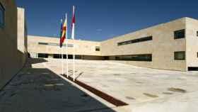 Consejería de Educación de Castilla-La Mancha en Toledo