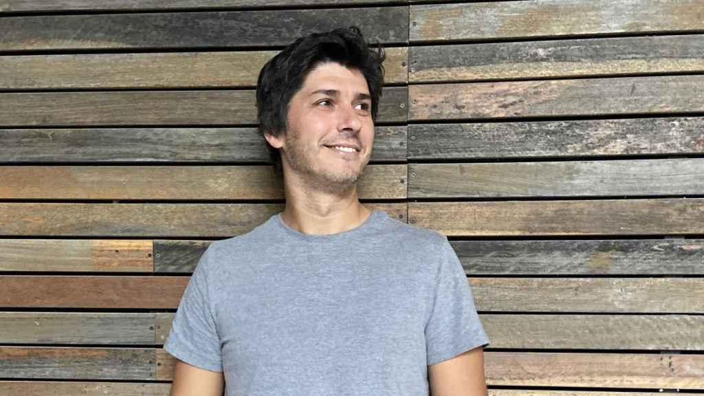 Javier Brignone, CEO y fundador de Slik.
