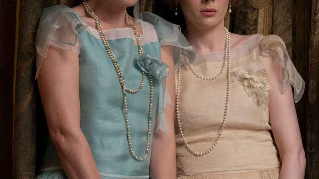 Linda y Fanny, la relación más importante de 'A la caza del amor'.