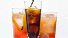 Bebidas y refrescos.