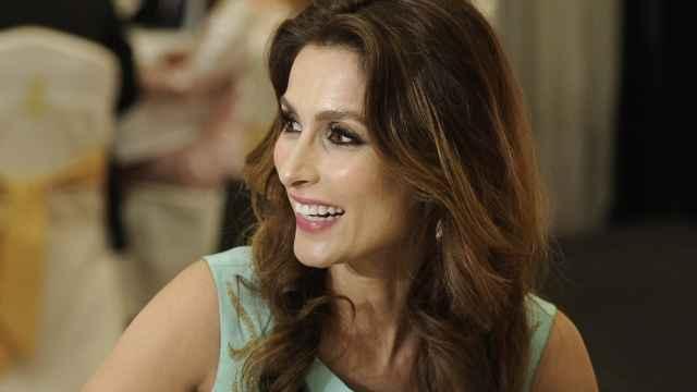 Paloma Cuevas en una imagen de archivo fechada en mayo de 2014.