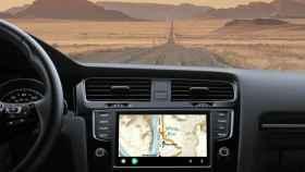 Android Auto amplía su selección de apps de mapas con Gaia GPS