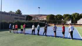 Escuelas deportivas. Foto: UCLM