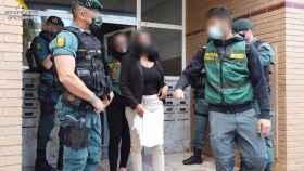 Liberan a varias mujeres explotadas y obligadas a consumir droga: todo comenzó en Toledo