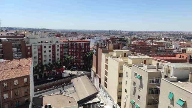 El precio de la vivienda en alquiler ha caído en España.