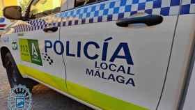 Una imagen de archivo de la Policía Local.