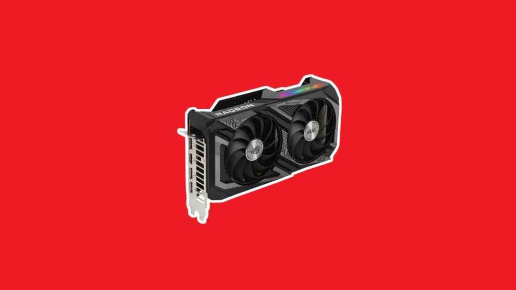 Nueva Radeon 6600 XT