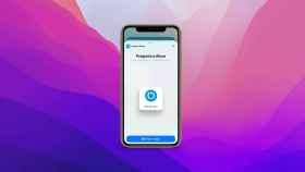 Widget de Alexa en iOS