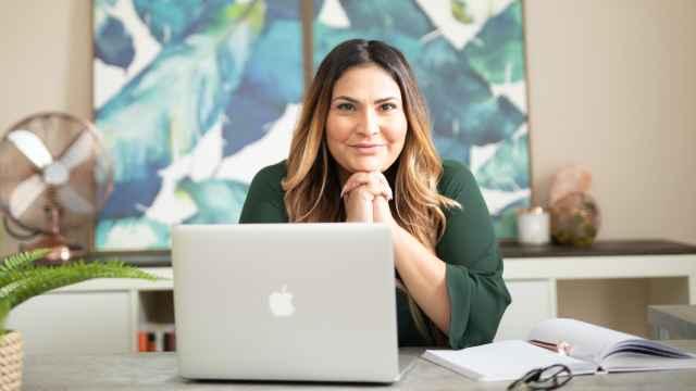 Inés Ruiz, la CEO de ELEinternacional.