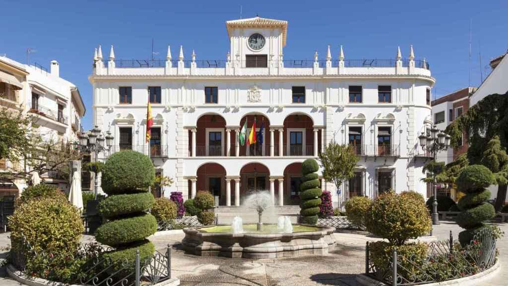 Priego Córdoba