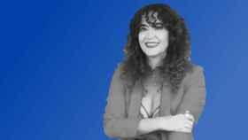 La diseñadora Cristina Rodríguez es la responsable de la imagen de vestuario en 'Élite'.