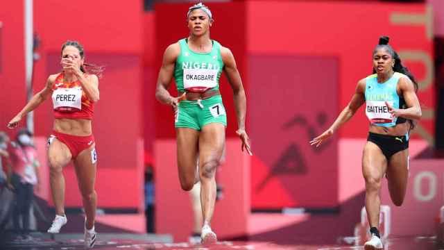 Las imágenes de la jornada del 30 de julio de los JJOO: la atleta suspendida por dopaje en Tokio