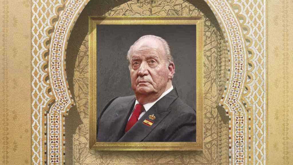 Juan Carlos I, un año de 'destierro': el Rey Emérito, dispuesto a volver aunque no sea a la Zarzuela