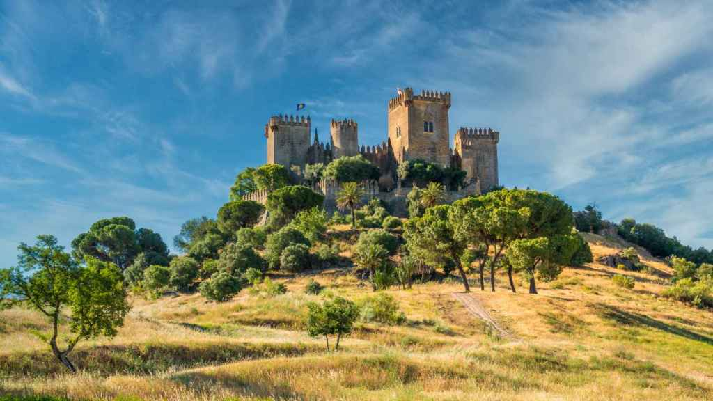 Los pueblos más bonitos de Córdoba