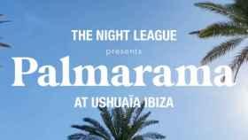 Palmarama, el nuevo proyecto de Yann Pierssen para Usuahia Ibiza.