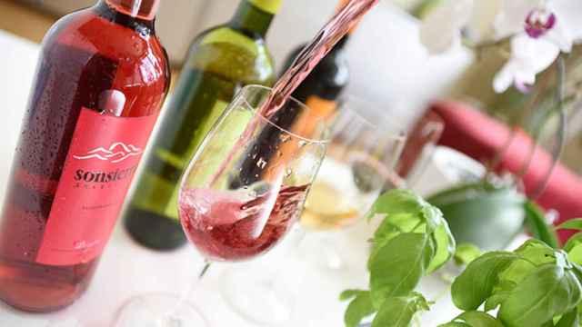 El rosado de Rioja es la mejor opción para el verano.