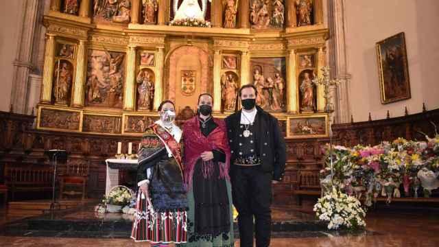 Las imágenes del domingo en Castilla-La Mancha: Pandorgo y Dulcinea, Jazz en Talavera y mucho más