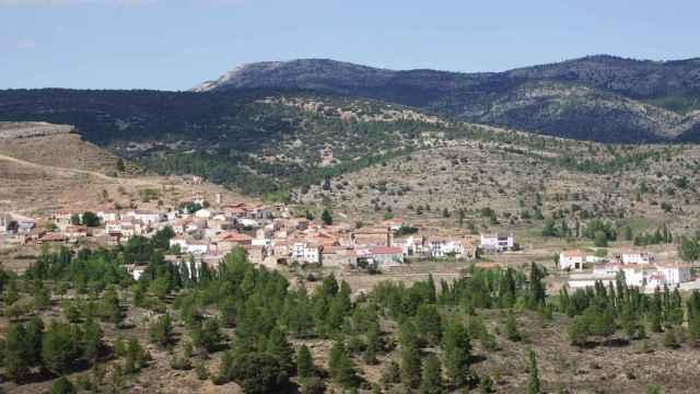 Casas de Garcimolina (Cuenca)