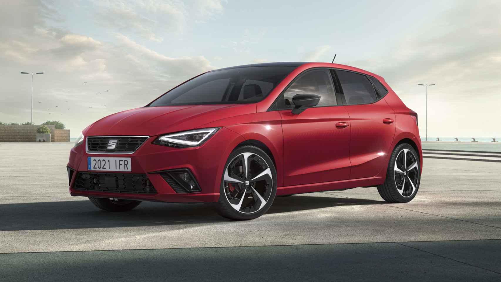 12 coches (nuevos) por menos de 12.000 euros: repasamos las mejores ofertas