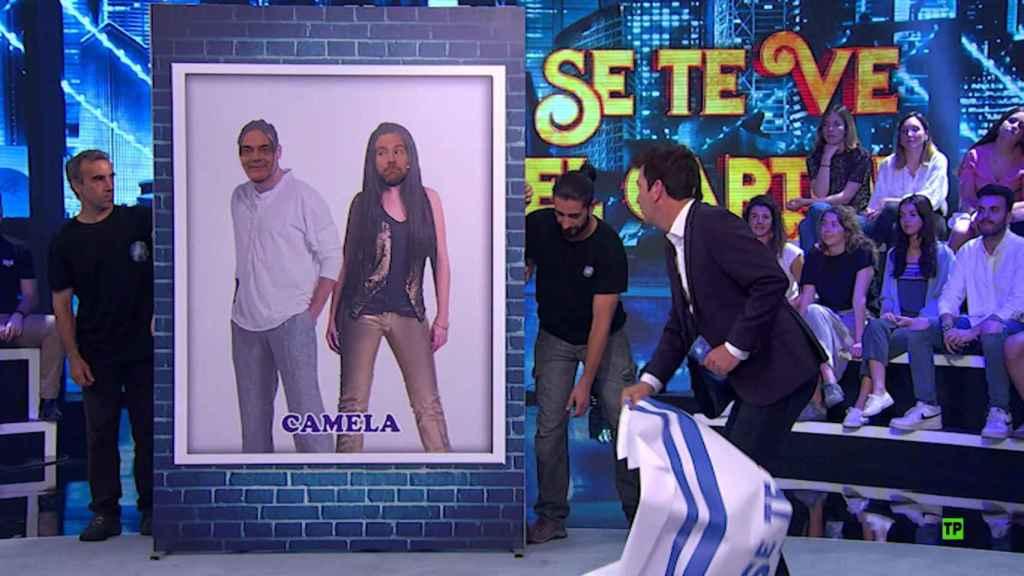 'Me resbala' vuelve el próximo miércoles a Antena 3 tras un parón de un año y medio