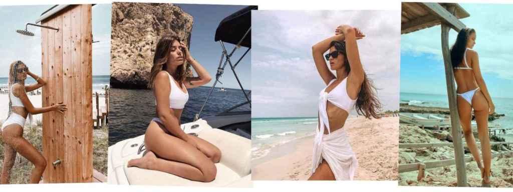Decenas de 'influencers' escogen la firma de moda de baño Ônne para este verano.
