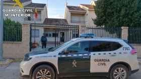 Brutal comportamiento contra su pareja de un hombre detenido en un pueblo de Toledo