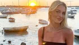 Arianna Aragón ha disfrutado de unas vacaciones en el Sur de España.