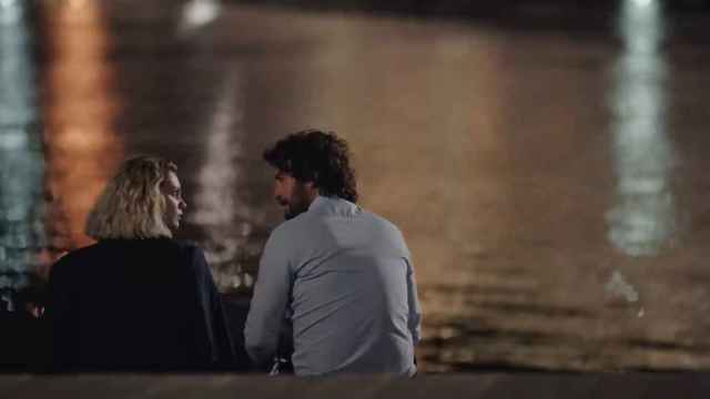 Avance en fotos de 'Inocentes': Han declara su amor a Inci con una emocionante propuesta